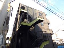 (仮)モダンアパートメント西本町の画像