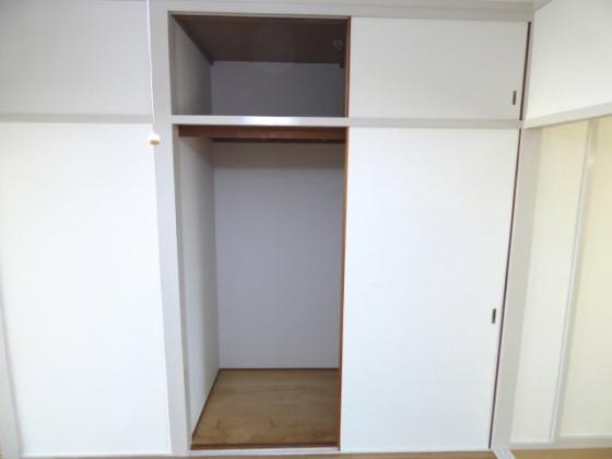 収納収納スペースも大きくて便利。