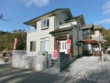 可部町綾ケ谷中古住宅の画像