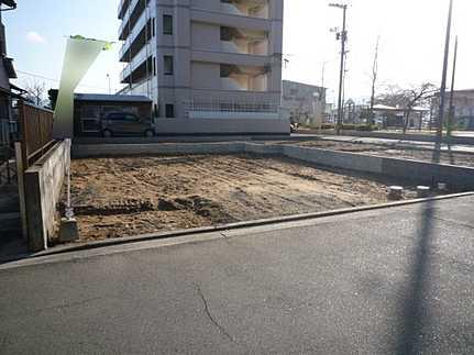 外観ジャパンホームシールド地盤保証20年 引渡後無料点検実施(6ヶ月・1年・2年の計3回)