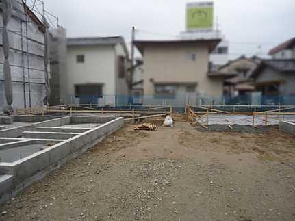 外観JR矢賀駅まで徒歩約9分