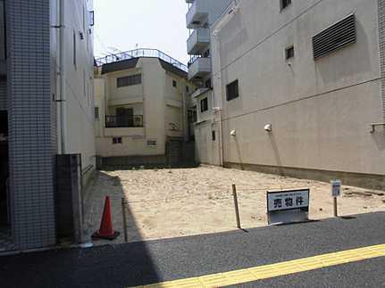 外観建築条件無し(お好きなハウスメーカーで建築できます) 市内中心部へアクセス良好♪