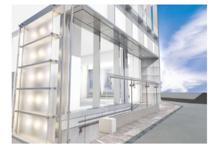 (仮)麻布十番3丁目ビルの画像1