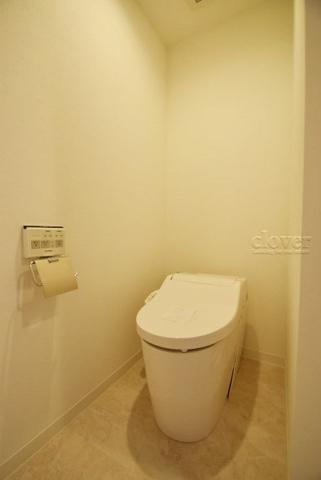 トイレタンクレストイレ