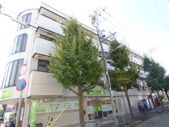 その他尼崎市杭瀬南新町2丁目にございます。