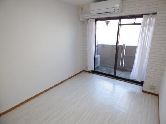 居間快適な新生活がはじまります。