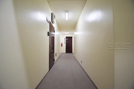 共有部分共用部 廊下