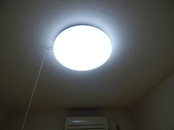 その他照明付きも嬉しいですね。