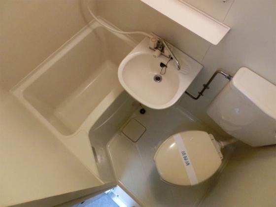 浴室バストイレ
