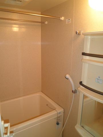 浴室クレアール赤坂