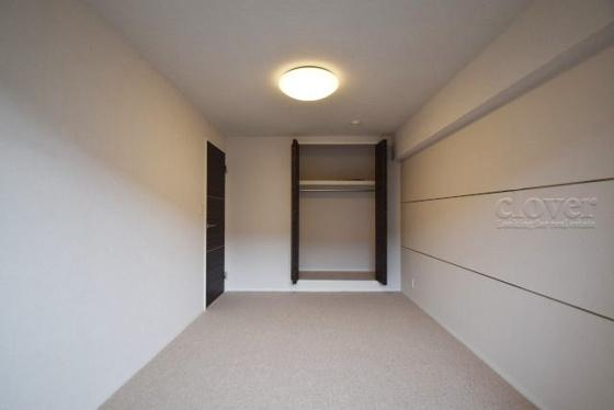 収納洋室3 クローゼット