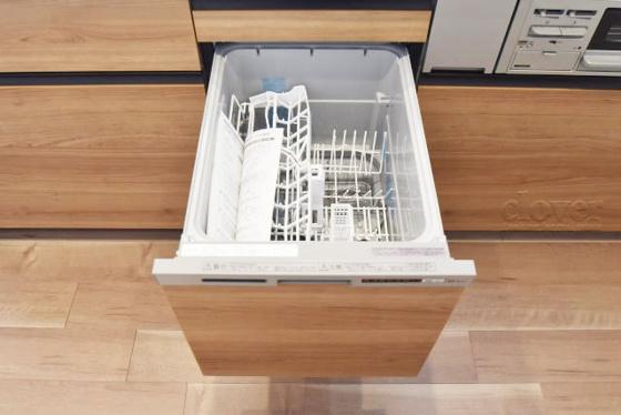 キッチン食洗機