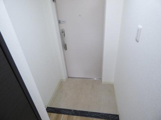 その他玄関はダブルロックで安心です。