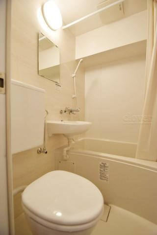 浴室三点ユニットバス