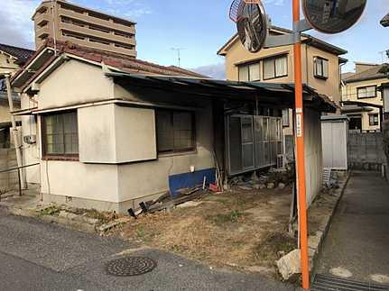 外観建築条件無し【お好きなハウスメーカーで建築できます】 JR天神川駅まで徒歩10分