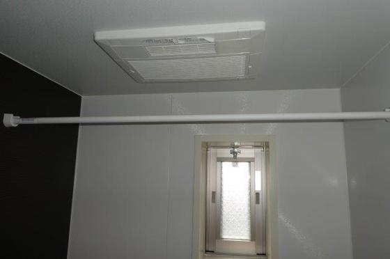 浴室浴室乾燥機・窓