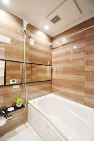 浴室バスルーム 浴室乾燥機付