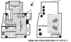 JSD麻布ビルの画像1
