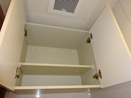 設備浴室乾燥