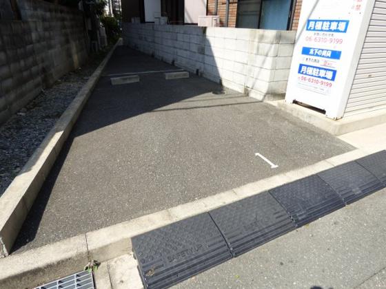 その他安心の敷地内駐車場があります。