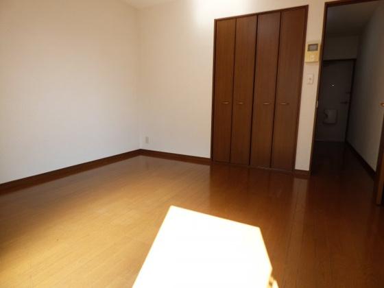 その他新生活にふさわしいお部屋。