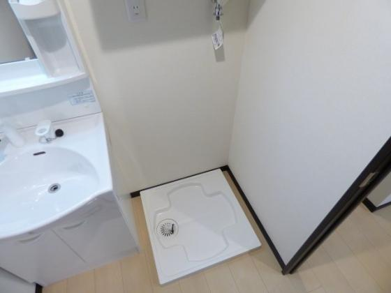 その他洗濯機は脱衣所に設置可能です。