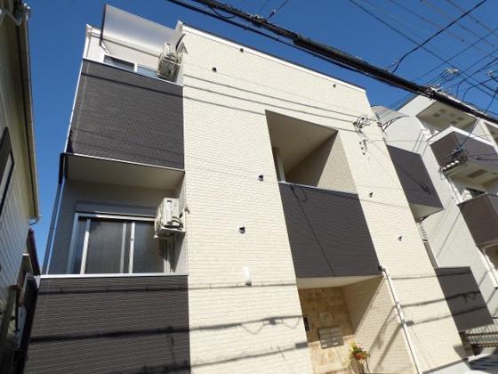 その他尼崎市西本町北通4丁目にございます。