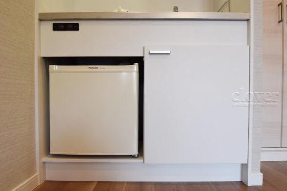 キッチンミニ冷蔵庫
