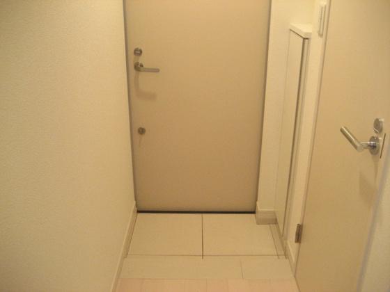 玄関※写真は同タイプのお部屋のものです