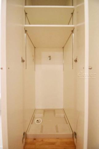 内装防水パン(洗濯機置き場)