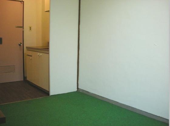 内装別室参照です。