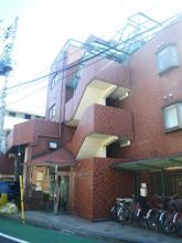 板橋区小茂根2丁目のマンションの画像