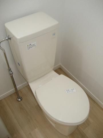 トイレ※写真は以前のものです。