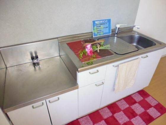 キッチンキッチン