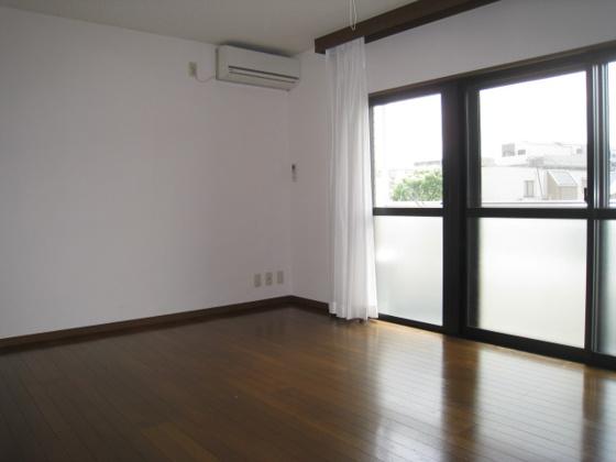 洋室※写真は同タイプのお部屋のものです。