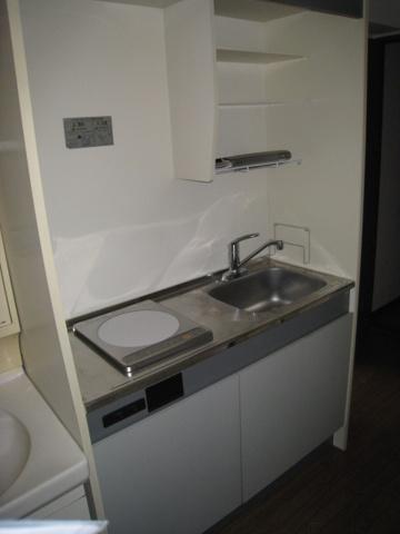 キッチン※写真は同タイプのお部屋のものです。