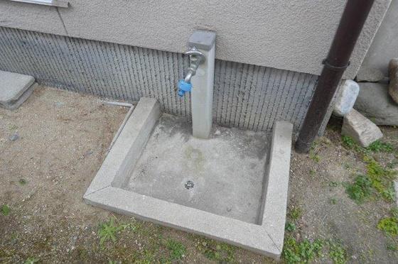 その他散水栓
