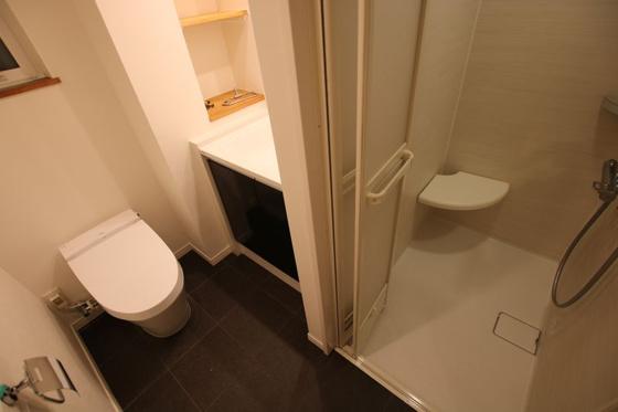 トイレ2階トイレ