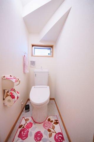 トイレ1階トイレ
