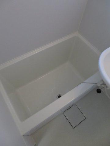 浴室お風呂です