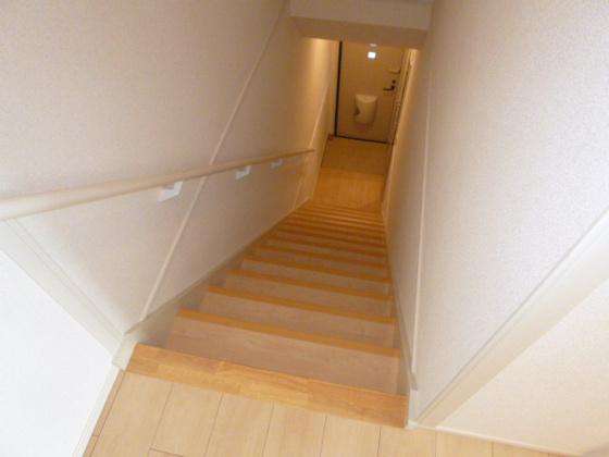 その他階段