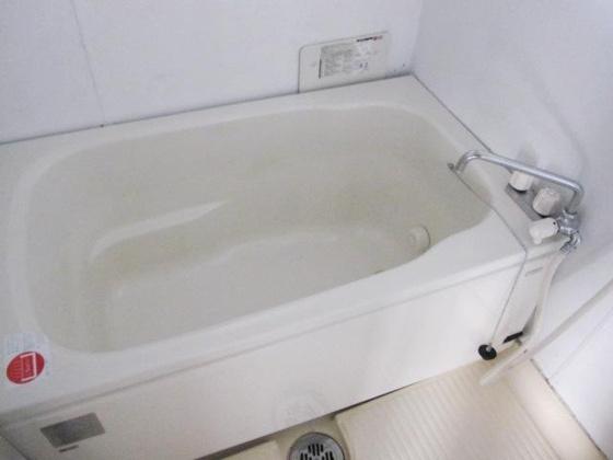 浴室別号室の参考写真です