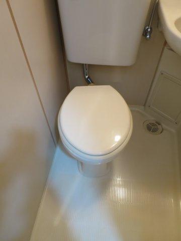 トイレトイレも気になるポイント