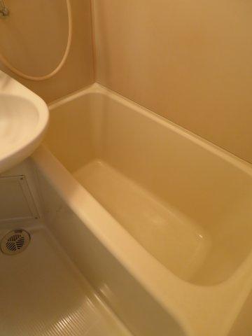 浴室きれいなお風呂です