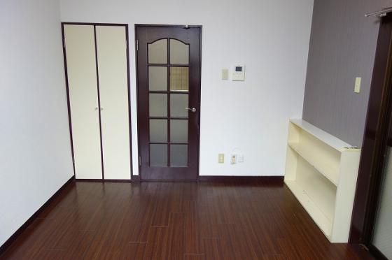 洋室6帖洋室②