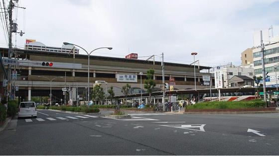 その他近鉄難波・奈良線・大阪線 布施駅まで徒歩7分です