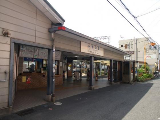 その他近鉄大阪線 弥刀駅まで徒歩13分です