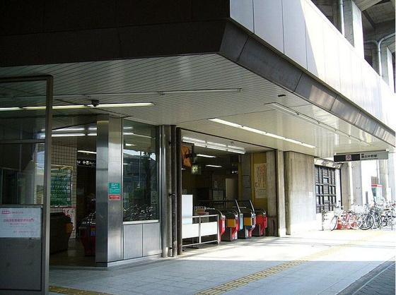 その他大阪メトロ谷町線 駒川中野駅まで徒歩14分です
