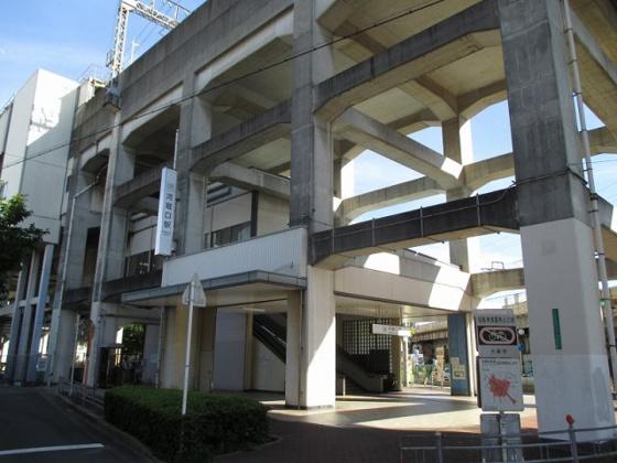 その他近鉄南大阪線 河堀口駅まで徒歩2分です