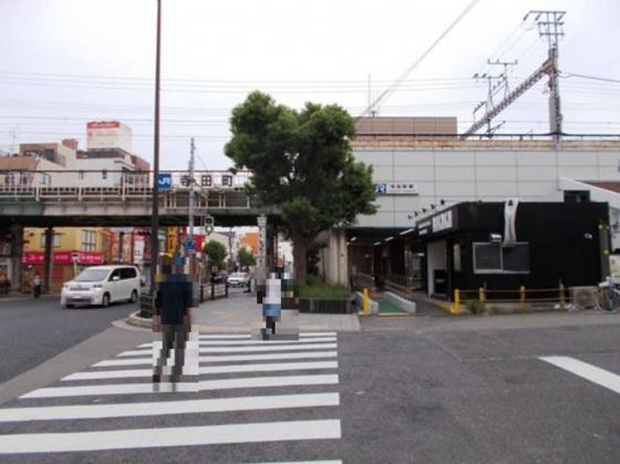 その他JR環状線 寺田町駅まで徒歩10分です
